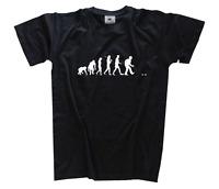 Standard Edition Boule Boccia Evolution T-Shirt S-XXXL