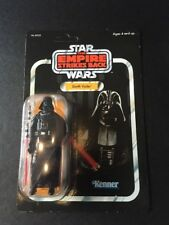 STAR WARS LA TRILOGIA ORIGINALE COLLEZIONE OTC Darth Vader figura vintage in massa