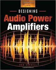 🅿🅳🅵 Designing Audio Power Amplifiers 1st Edition by Bob Cordell