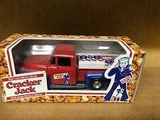 Ertl 1956 Ford Pickup Truck Die-Cast Metal  Cracker Jack NIB S28