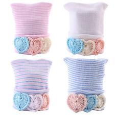 Cute Newborn Toddler Girl&Boy Baby Infant Warm Knit Hospital Hat Beanie Cap BGO