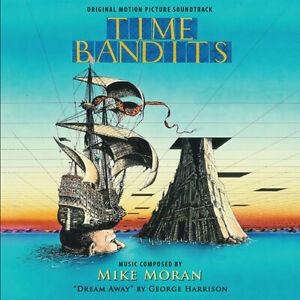 Time Bandits - Expanded Score - Limited Edition - Mike Moran