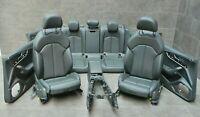 Audi A5 F5 Leder Sitze Lederausstattung Sport 3.154 km belüftet Sitzheizung V&H