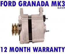 FORD GRANADA MK3 MK III (GAE, GGE) 1985 1986 1987 1988 - 1994 RMFD ALTERNATOR