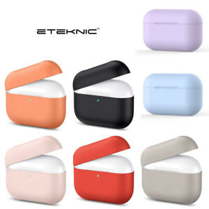 Airpods Pro Silicone Protective Case Slim Skin Cover Earphones For AirPod Pro
