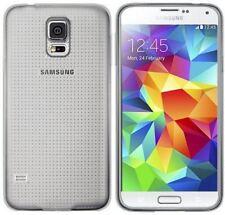 Carcasas Para Samsung Galaxy S5 color principal transparente para teléfonos móviles y PDAs