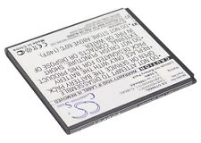 UK Battery for Alcatel AK47 One Touch 986 CAB16D0001C1 CAB16D0002C1 3.7V RoHS
