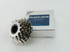 Dura Ace Freewheel 7400 7 Speed 13-21 Shimano SIS Vintage Road Bicycle NOS