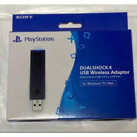 New SONY PS4 Genuine DUALSHOCK4 USB Wireless Adapter Video Game Consoles