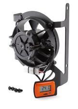 Genuine KTM Radiator Digital TTV Fan Kit SX-F EXC-F XC-W XC XC-F 55635941044