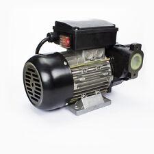 1Stk 230 Volt Diesel Pumpen Heizöl Hydrauliköl Ölpumpe Dieselpumpe Tankstelle