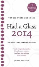 Had a Glass 2014: Top 100 Wines Under $20 (Had a G