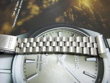 RARE Bracelet Seiko Chronograph 6138 - 8020 / 8021 Panda.