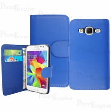 Blue Plain Mobile Phone Cases & Covers for Samsung Galaxy S