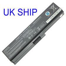Battery_S for Toshiba Satellite L730 L735 L740 L750 L755 L770 L770D L775 PA3817