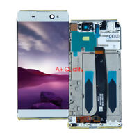 LCD Screen Digitizer Touch+Frame For Sony Xperia C6 XA Ultra F3211 F3213 W Sale