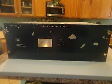JBL Model 6021 Professional Series Amplifier