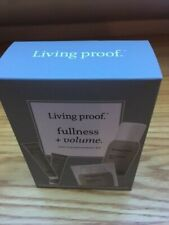 Living Proof Perfect Hair Day Fullness & Volume  Mini Transformation Kit 4 piece
