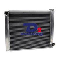 56MM CORE ALUMINUM RADIATOR FOR CUSTOM V8