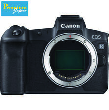 Canon EOS R Mirrorless Single Lens Camera Body Black Japan Domestic Version New