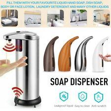 Handsfree Automático Dispensador de sabão líquido Automático Sensor De Mão lavar Banheiro