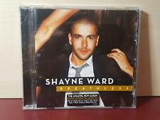 Shayne Ward - Breathless - CD Album - 13 Tracks