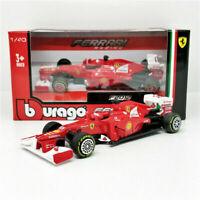 BBURAGO 1:43 2012 FERRARI FORMULA 1 F1 F2012 #6 Felipe Massa Model CAR IN BOX