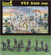 Caesar Miniatures 1/72 WWII British Army # 055