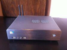 Mini HT PC Nettop w/Intel Atom N2800 1.86 GHz 2 GB DDR3 RAM 250GB HDD Ubuntu