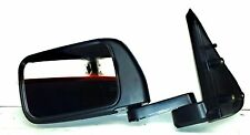 PATROL GU 1998/2010 Ute Tray Left  Manual Mirror includes extension