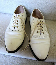 Raymond Floyd Golf Shoes Worn At The Bay Hill Club