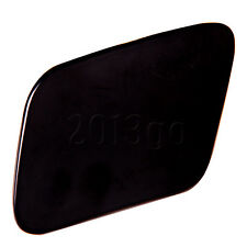 Unpainted Headlight Washer Cover Cap fit for AUDI A4 2002 - 2005 Left YG