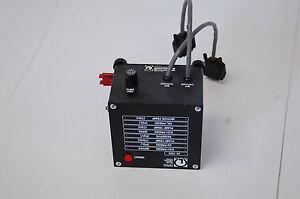 Leybold Dryvac Remote Indicator System (DRIS) 72142073-H