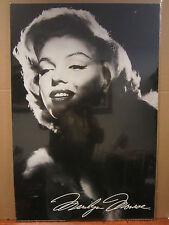 "vintage Marilyn Monroe ""EYES"" Poster original poster classic1990 2465"