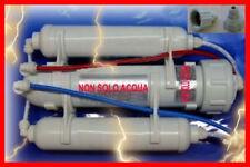 Impianto ad osmosi inversa per acquario 100 GPD,acquari