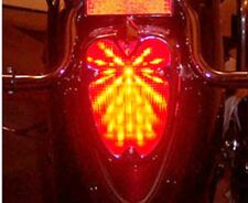 LED Retro Brake Light for Yamaha V-Star - Royal Star - Road Star