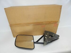 New Oem 1997-2003 Ford Lincoln Towing Mirror Right Hand Passenger Side Rear View