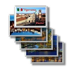 Lombardia Lombardei frigo calamite frigorifero fridge magnet Kühlschrankmagnet