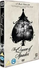 Queen of Spades 5055201809537 With Miles Malleson DVD Region 2