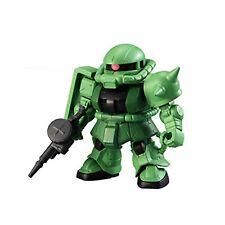 Bandai Gundam Micro Wars Zaku II Mini Figure NEW 04