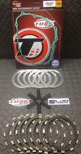 HONDA TRX 400EX 1999–2004 Tusk Clutch Kit Gasket Springs Friction Plates