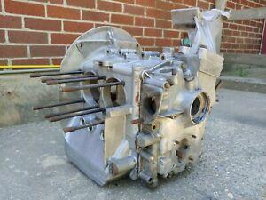 VERY NICE ORIGINAL PORSCHE 356A 1600 MATCHING 3 PIECE ENGINE BLOCK 1959 74010