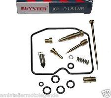 KAWASAKI KLR650 Tengai  - Kit de réparation carburateur KEYSTER KK-0181NR