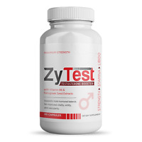 Boost Natural Test Booster for Men ZyTest Male Enhancement