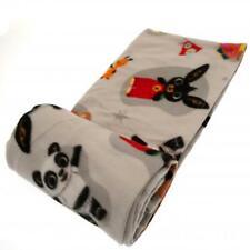 Bing Fleece Blanket Official Merchandise NEW UK