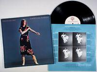 Emmylou Harris - Evangeline (1981) Vinyl LP •PLAY-GRADED• Mr Mister Sandman