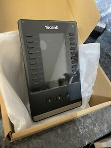 Yealink EXP50 Colour Screen Expansion Module For Yealink T5 Series
