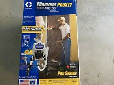 Graco Magnum Prox17 True Airless 17g177, Brand New!