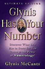 Glynis Has Your Number by G. Mccants (Hardback, 2004)