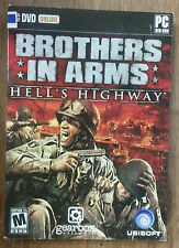 Brothers in Arms: Hell's Highway (PC DVD-ROM)